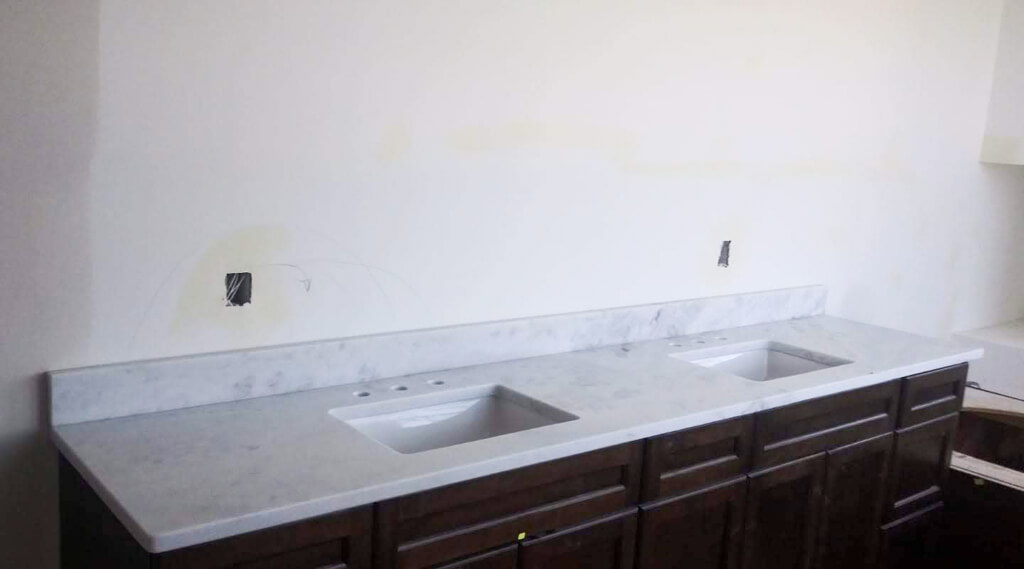 granite for bathrooms